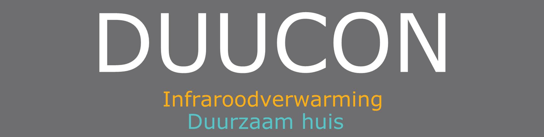 Duucon Infrarood verwarming